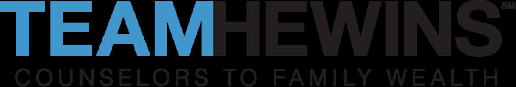 Team Hewins Logo