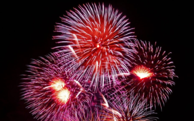 July 4th: A time for celebration and gratitude