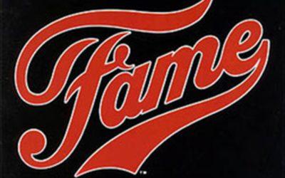 FAAAM! – with apologies to Irene Cara