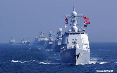 China Update #47