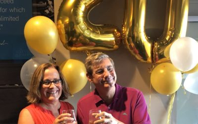 Celebrating Two Decades of Partnership and Service