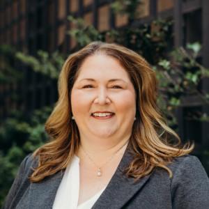 Carolyn Kelly, CFP