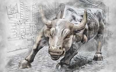 This Bull Market Still has Legs to Stand On