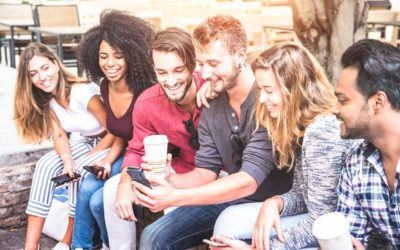 The Millennials: Be Nice to Them
