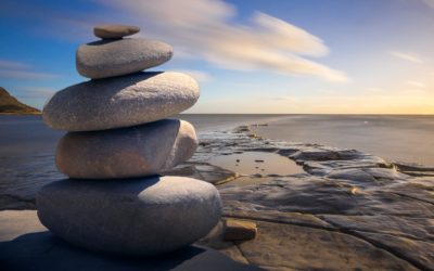 Wellness Tips for a Stressful Time