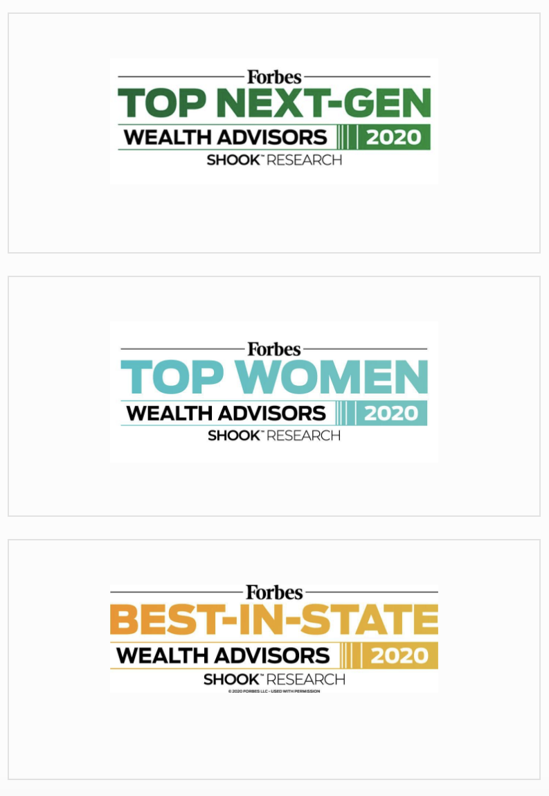 Forbes Top Wealth Advisors 2020