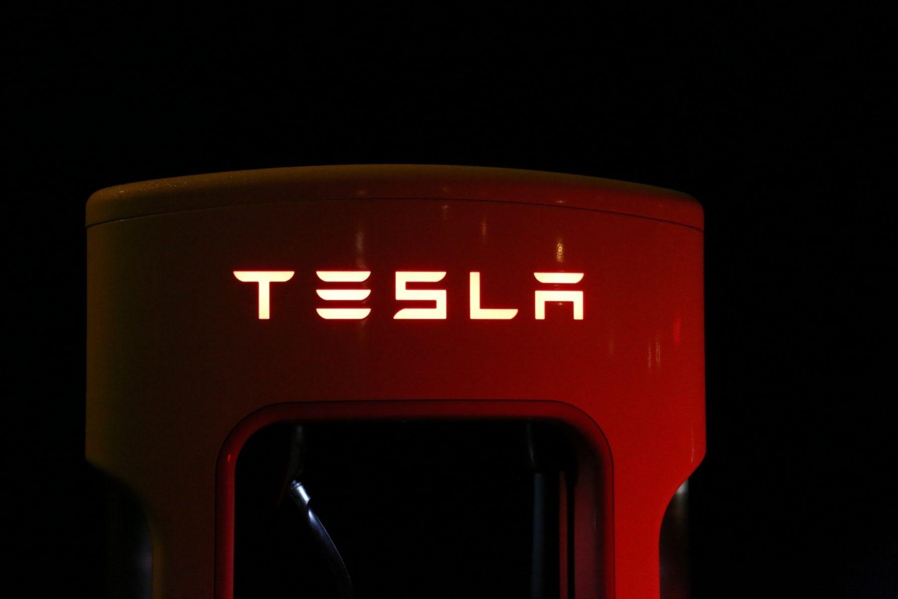 Tesla Charges Ahead