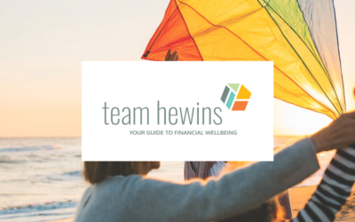 Team Hewins Rebrands to Reflect a Personalized Approach to Financial Wellbeing