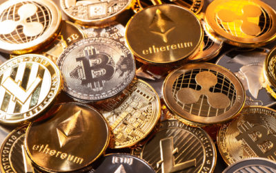 Should cryptocurrency be in your portfolio?