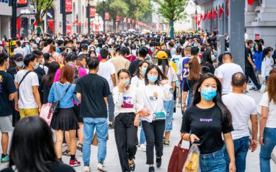 Fragile China?