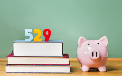 Have you planned for a 529 Plan? Part 1 – Background